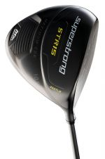 MD Golf 2015 Superstrong STR15 Driver
